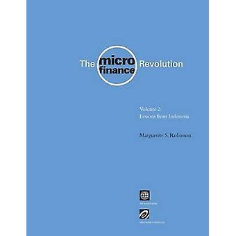 La révolution de la Microfinance par Robinson & Marguerite