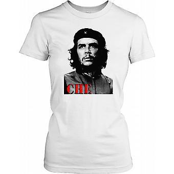 Che Guevara Photo -