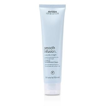 Aveda Smooth Infusion Naturally Straight (For A Straight Style) - 150ml/5oz