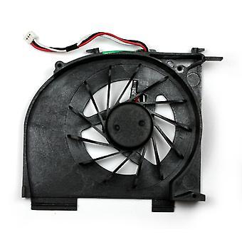 HP Pavilion DV5-1130EJ Integrated Graphics Version Compatible Laptop Fan For AMD Processors
