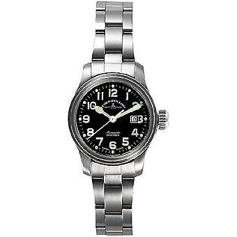 Zeno-watch montre pilote Lady 8454-a1M
