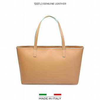 Made in Italia shopping bags CAMILLA women brown