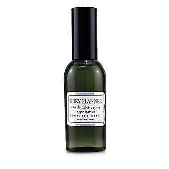 Geoffrey Beene Grey Flannel Eau De Toilette Spray 30ml/1oz
