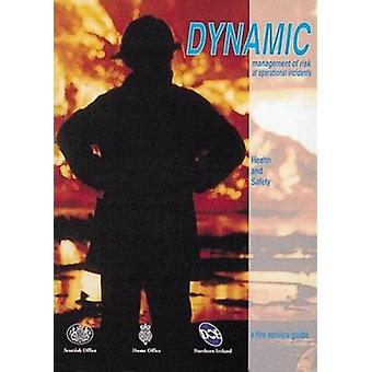 Dynamic Management of Risk at Operational Incidents by Great Britain -