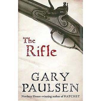 The Rifle by Gary Paulsen - 9780152058395 Book