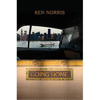 Going Home by Ken Norris - 9780889225732 Book