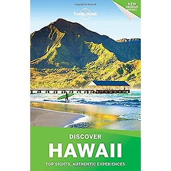 Lonely Planet Discover Hawaii by Lonely Planet - 9781786577030 Book