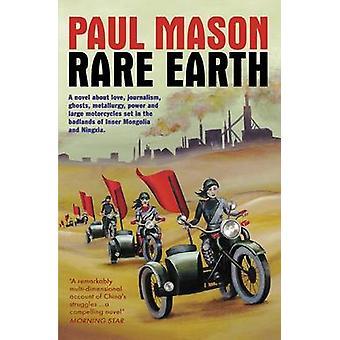 Rare Earth by Paul Mason - 9781842438466 Book