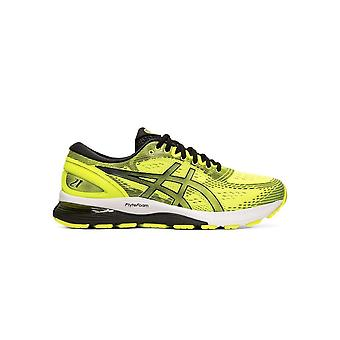 Asics gel nimbus 21 1011A169750 runing hele året menn sko