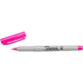 Sharpie Ultra Fine Point Permanent Marker Open Stock-Magenta SUFL-32981
