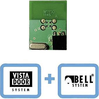 Wireless door bell Radio module m-e modern-electronics VTX-Bell