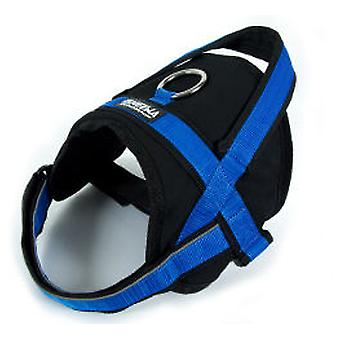 Neewa Harness Utility Blue (Dogs , Collars, Leads and Harnesses , Harnesses)
