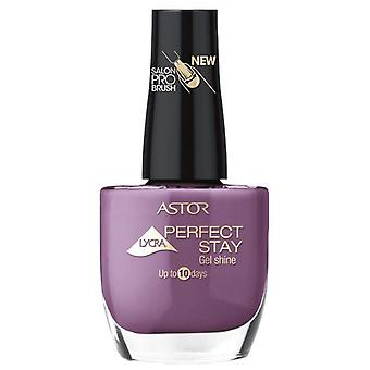 Astor perfekt ophold Gel Shine Nail Polish