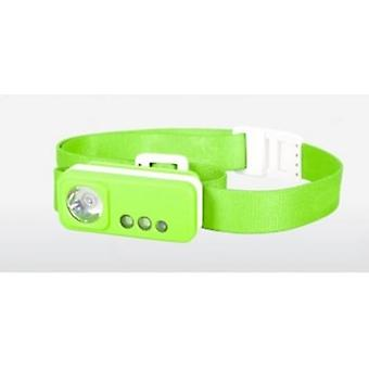 Spark Headtorch Green