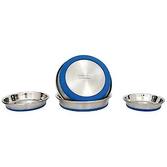 Durapet Cat Bowl 470mls de acero inoxidable