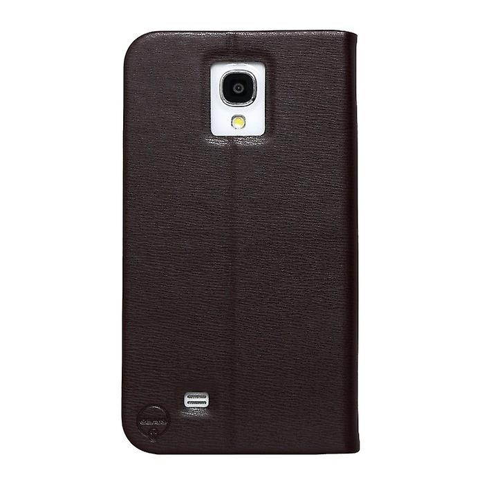 Ozaki OC741FR O! Coat World Pass Cover Case for Samsung Galaxy S4 i9500 France