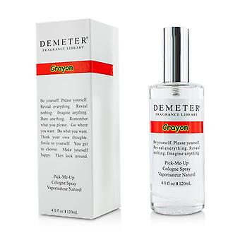 Demeter Crayon Köln Spray 120ml / 4oz