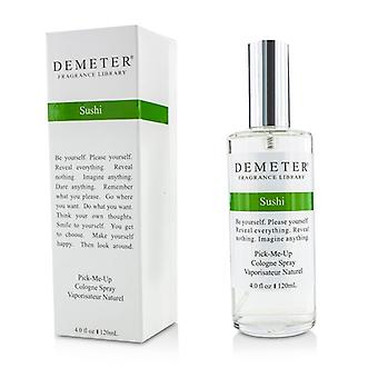 Demeter Sushi Köln Spray 120ml / 4oz