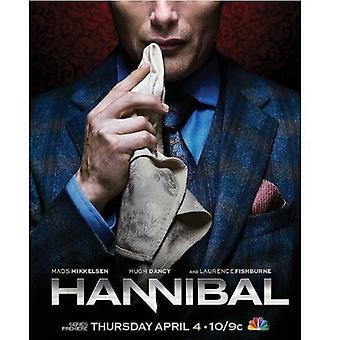 Hannibal - Hannibal: Importazione stagione 1 [DVD] Stati Uniti d'America