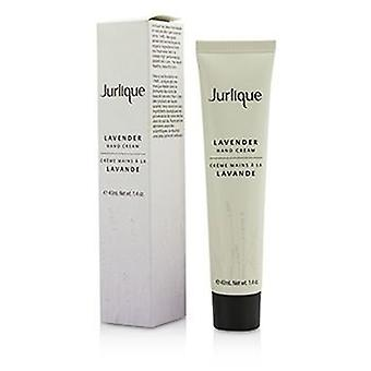 Jurlique Lavendel Handcreme - 40ml / 1,4 oz
