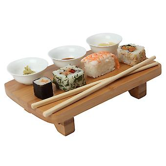 Dexam 360 Sushi Serving Set