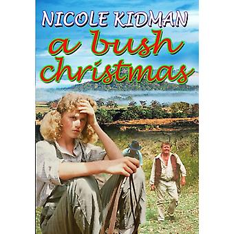 Import USA Bush Christmas [DVD]