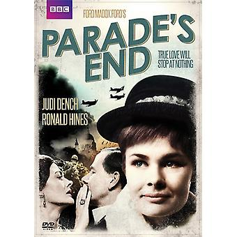 Parade's End (1964) [DVD] USA import