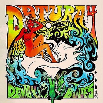 Datura4 - dæmon Blues [Vinyl] USA importerer