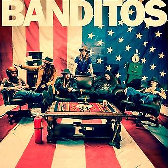 Banditos - Banditos [vinilo] USA importar