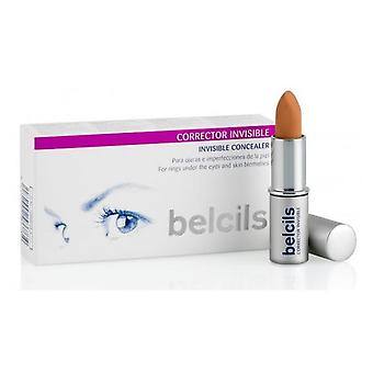 Belcils Under Eye Concealer Invisible (Cosmetics , Facial , Eye creams and treatments)