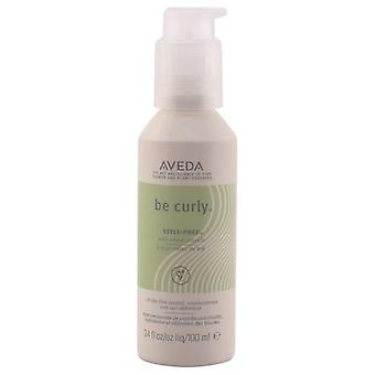 Aveda Be Curly Style-Preparation 100 Ml