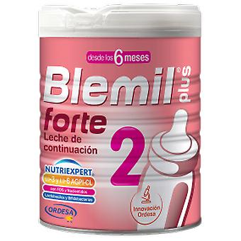 Blemil Plus 2 Forte 1200 gr (Childhood , Healthy diet , Milk powders , Continuation Milk)