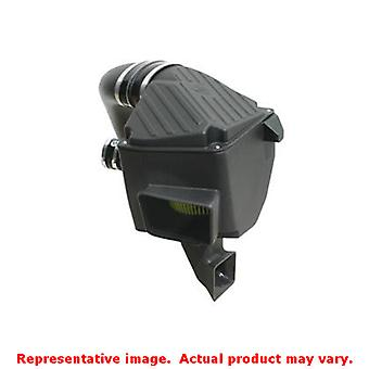 aFe Intake System - Stage 2 Si 51-76204 Fits:JEEP 2012 - 2013 WRANGLER