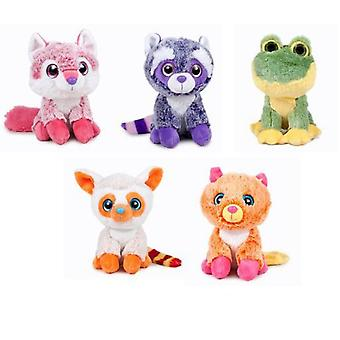 Quiron Funky Friends 15 Cm. (Toys , Dolls And Accesories , Soft Animals)