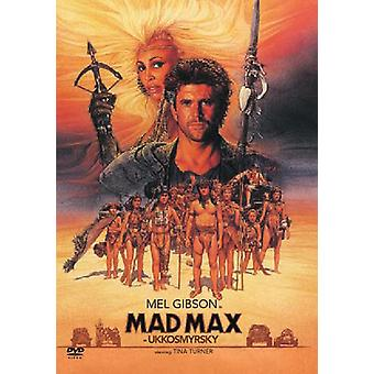 Mad Max-Lightning Storm (DVD)