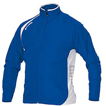 Stanno Toronto Taslan Full Zip Top (blue)