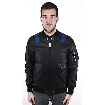Diesel L-Kittie 900 Leather Jacket