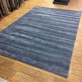 Rugs - Linie Cover - Blue