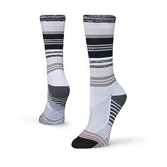 Houding Plank Crew sokken