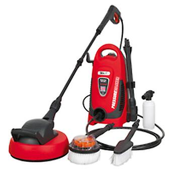 Sealey Pw1600 Pressure Washer 110Bar With Tss And Rotablast Nozzle 230V