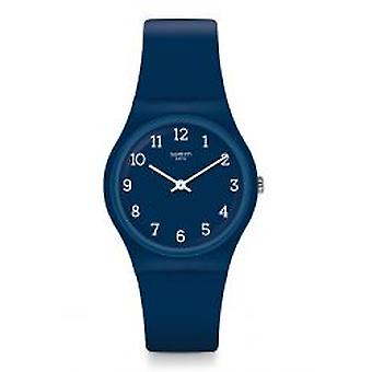 Staal Blueway Armbanduhr (GN252)