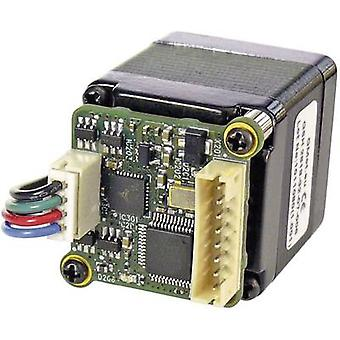 Stepper motor + controller Trinamic PD28-1-1021-TMCL 0.06 Nm