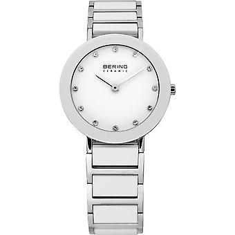 Bering 11429-754 watches ceramic women's watch