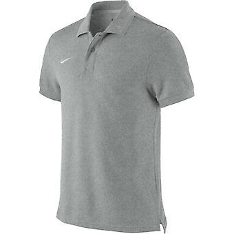 Nike Polo kern solide 454800050 universele alle jaar mannen t-shirt
