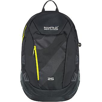 Regatta Altorock II 25 Litre Hard Wearing Mesh Polyester Daypack Bag