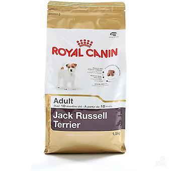 Royal Canin Jack Russell volwassene droog hond voedsel 1,5 KG