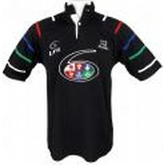 Six Nations Live For Rugby Breathable Rugby Shirt Sizes XS - 3XL
