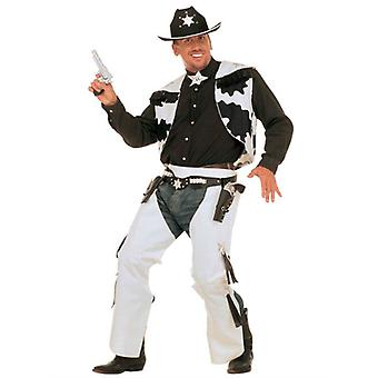 Rodeo Cowboy kostume