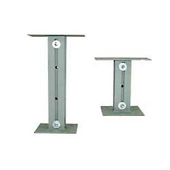 Suspension kit mounting brackets for suspended ceilings in various sizes