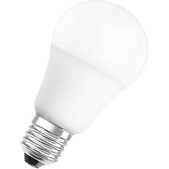 OSRAM LED E27 Arbitrary 11 W = 75 W Warm white (Ø x L) 60 mm x 110 mm EEC: A+ dimmable 1 pc(s)